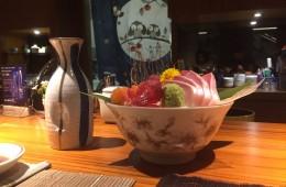 cuppage plaza best japanese restaurant singapore