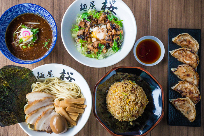 Where to eat and drink in Boat Quay, Restaurant's and Bars