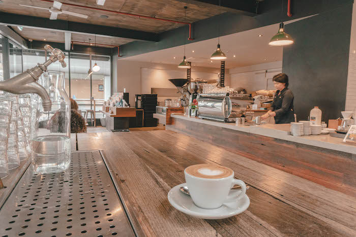 Best Coffee in Melbourne: Specialty Cafes for Everything ...