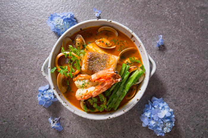 13 Best Restaurants for Lunch and Dinner in Singapores CBD